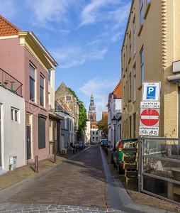 Vlissingen - Sarazijnstraat