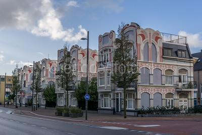 Vlissingen - Spuistraat 59-65