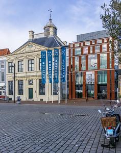 Vlissingen - Zeemuseum