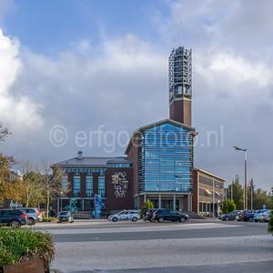 Vlissingen - Stadhuis