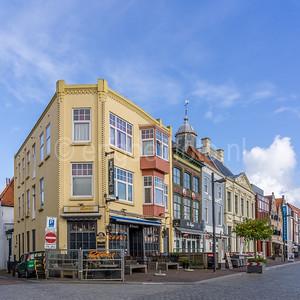 Vlissingen - Nieuwendijk