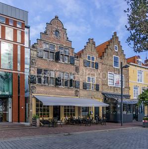 Vlissingen - Nieuwendijk 13-17