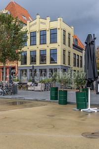 Vlissingen - Nieuwstraat