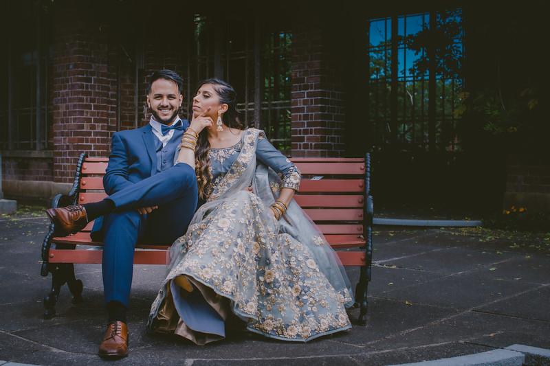 Zeelesh and Swati Pre-wedding-33