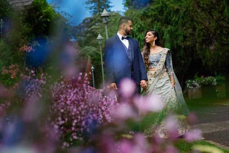 Zeelesh and Swati Pre-wedding-8