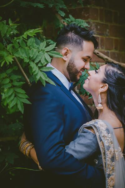 Zeelesh and Swati Pre-wedding-29
