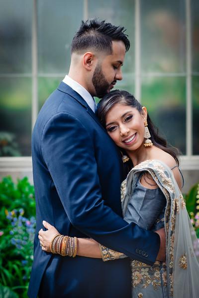 Zeelesh and Swati Pre-wedding-5