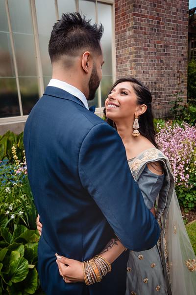 Zeelesh and Swati Pre-wedding-1