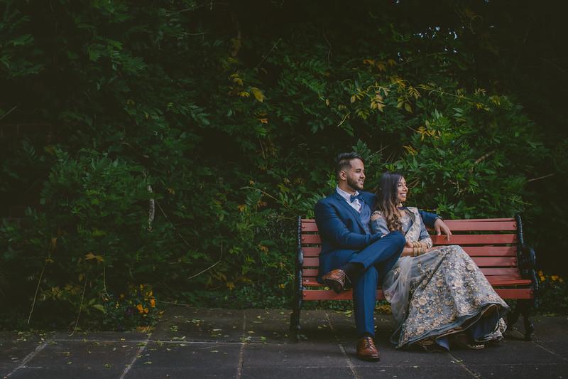 Zeelesh and Swati Pre-wedding-39