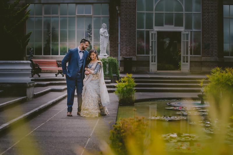 Zeelesh and Swati Pre-wedding-45