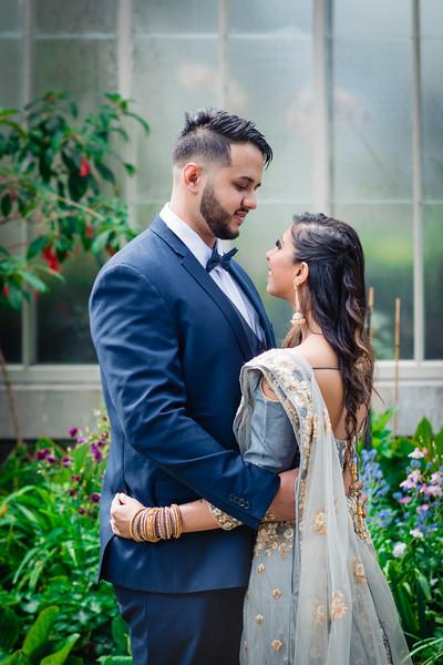 Zeelesh and Swati Pre-wedding-3