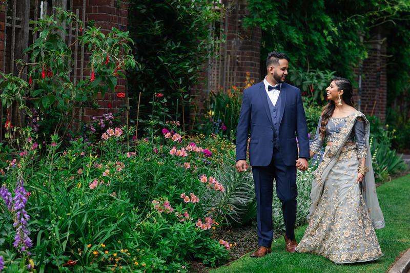 Zeelesh and Swati Pre-wedding-6