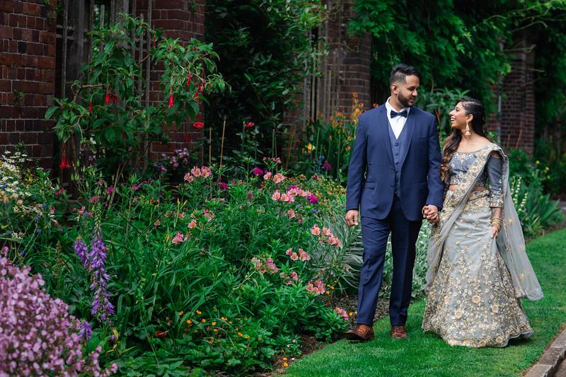 Zeelesh and Swati Pre-wedding-7