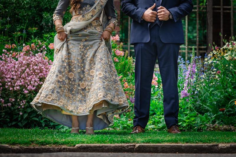 Zeelesh and Swati Pre-wedding-12