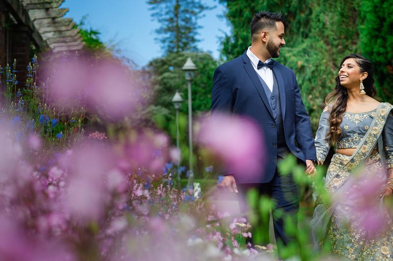 Zeelesh and Swati Pre-wedding-11