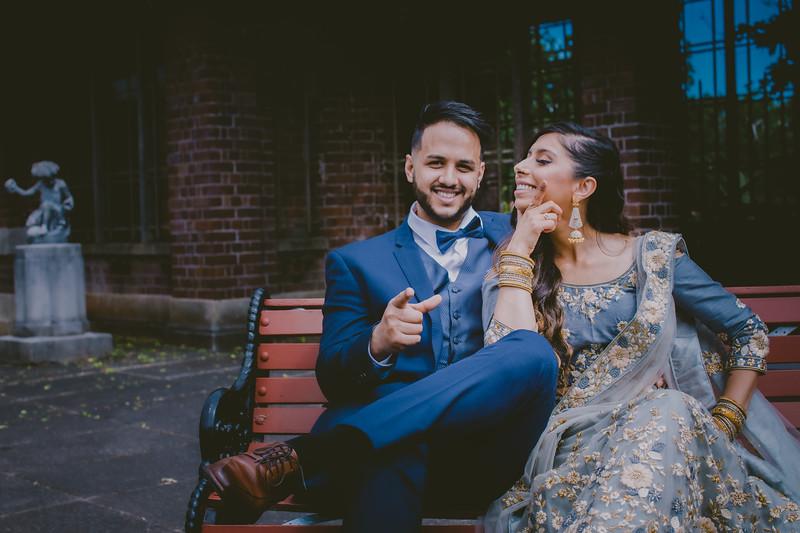 Zeelesh and Swati Pre-wedding-34
