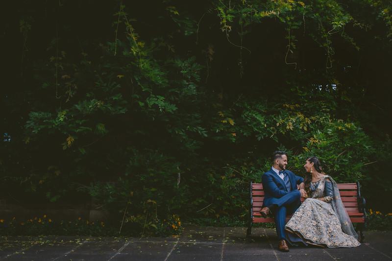 Zeelesh and Swati Pre-wedding-38