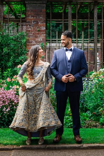 Zeelesh and Swati Pre-wedding-13
