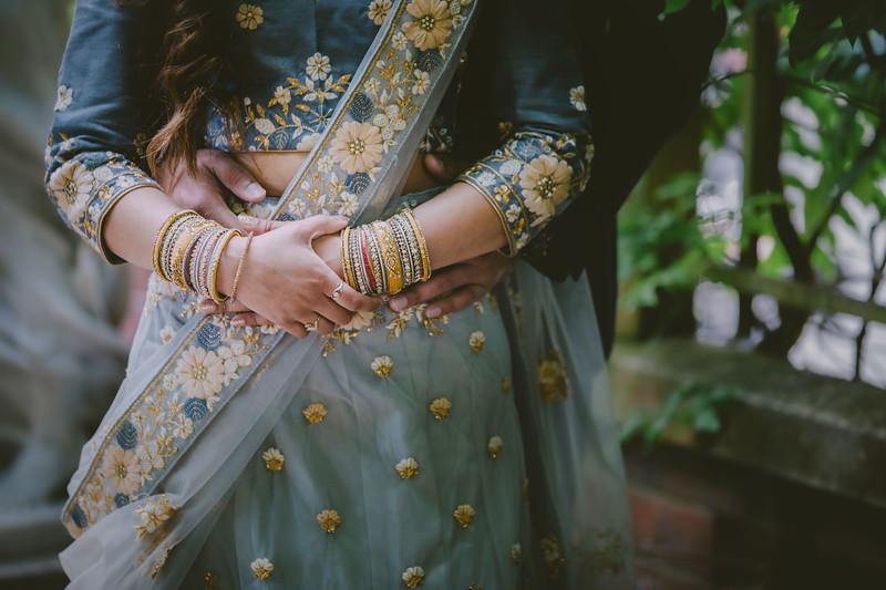 Zeelesh and Swati Pre-wedding-28