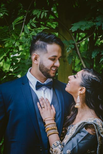 Zeelesh and Swati Pre-wedding-24