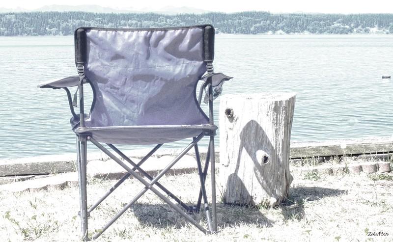 Photo seat