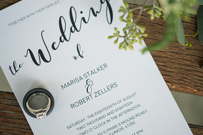Zeller Wedding Gallery