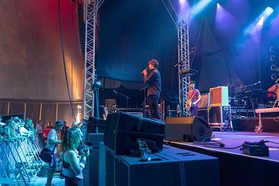 Johannes Oerding, Zeltfestival Rhein-Neckar