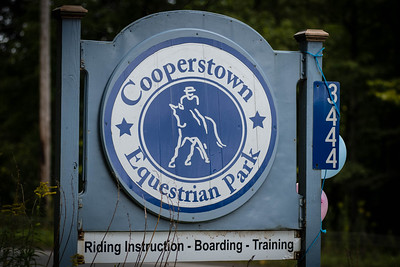 Cooperstown Equestrian Park 09.09.17 Open House