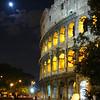 Colusseum,  Rome, Italy
