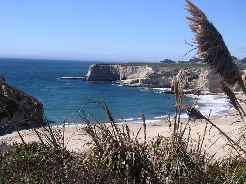 California bay