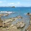 Sapphire beach panoramic 08