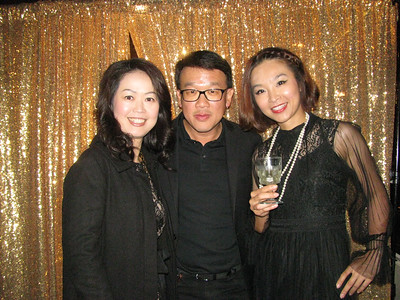 Zephyr Company Party 12-1-2017