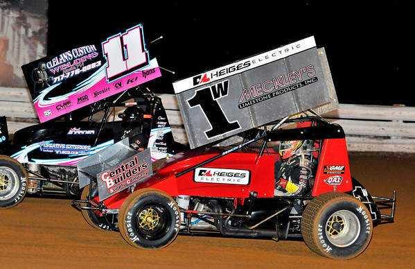 Williams Grove 03282014