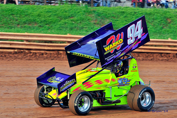 Williams Grove 6/27/14