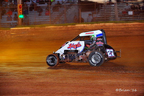 2016 USAC at Susquehanna