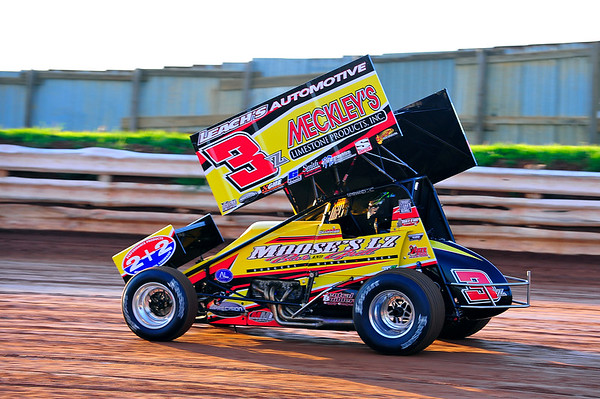 Williams Grove 5/13/16