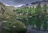 Alpine Tranquillity! - Grindjisee, Switzerland
