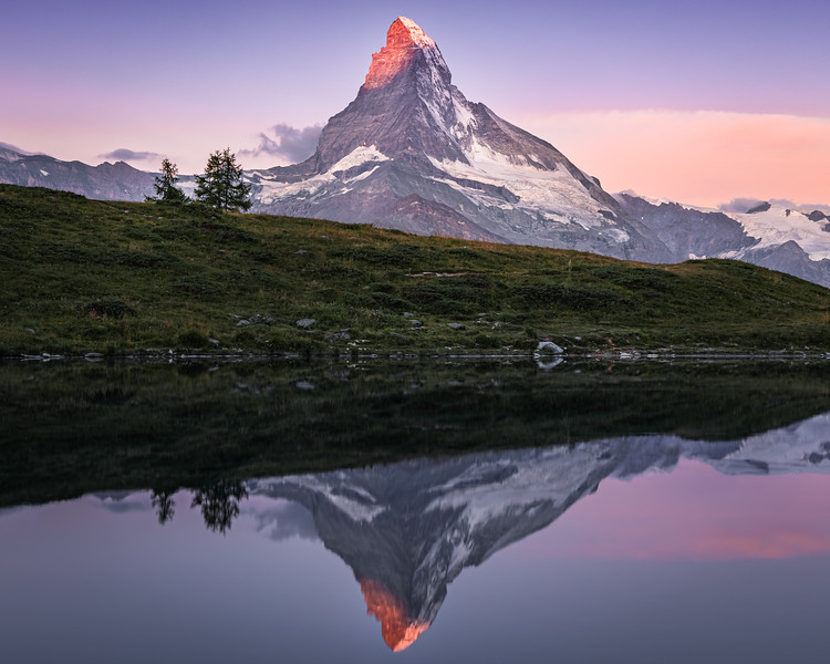 Crown of Fire! - Leisee, Switzerland