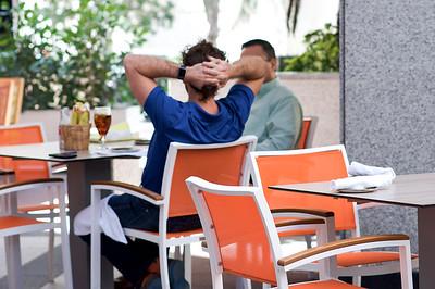 Zest Restaurant in Miami