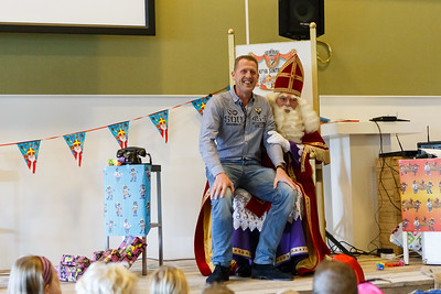 Zetacom Sinterklaas 2015