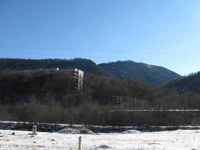 Bukovo 2008-2009