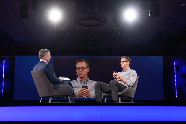 Rich Barton & Greg Schwartz - Zillow Premier Agent Forum 2017