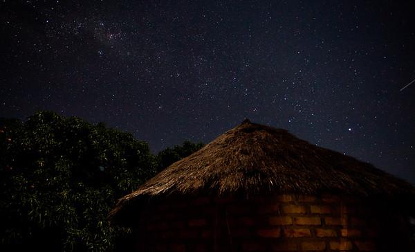 Zimbabwe After Dark