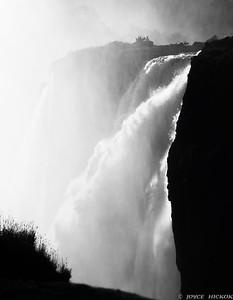 "Victoria Falls ""smoke"""