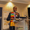 Nqobile Magwizi, Director, Zimbabwe is Open for Business Forum