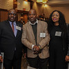 Munashe Shava (Great Dyke Investments), Scotford Simunyu (Cargolink Shipping) & Rachel Simunyu (Cashmoney)