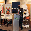 Batirai Manhando, President, Zimbabwe Chamber of Mines