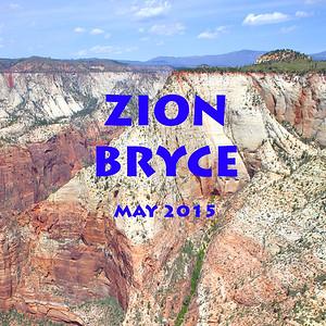 Zion Bryce 2015