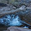 River Walk water PICs and VIDs