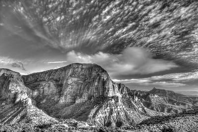 """Kolob Canyons"""
